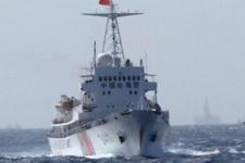 Japonya'dan Çin'e tepki