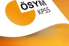 KPSS ÖABT 2016 sonuçları ÖSYM sorgu ekranı