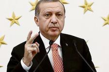 Erdoğan'dan çok sert sözler! Kendi kanlarında boğacağız