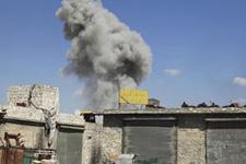 IŞİD'in kimyasal silah fabrikası vuruldu