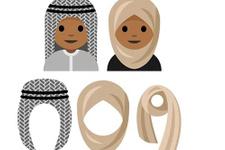 15 yaşındaki kızdan başörtülü emoji teklifi