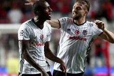 Beşiktaş Anderson Talisca'yı da milli yapıyor