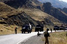 31 bölge 'özel güvenlik bölgesi' ilan edildi