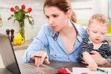 Çalışan anneye yeni haklar geliyor! Her ay 823 TL maaş