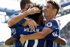 Chelsea'den süper geri dönüş