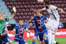 Trabzonspor Serhat Ardahanspor maçı sonucu ve özeti