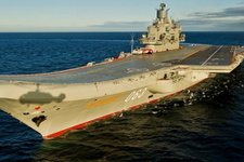 Rusya, Akdeniz'e uçak gemisi gönderecek!