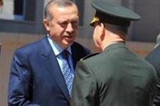 Erdoğan ile İlker Başbuğ arasında sürpriz görüşme!