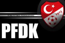 PFDK'dan Trabzonspor taraftarına ceza