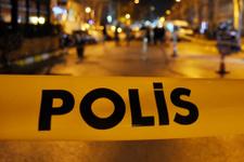 Ankara'da korkunç kaza 7 kişi yaralandı