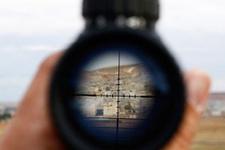 Suikastçi PKK'lı etkisiz hale getirildi!