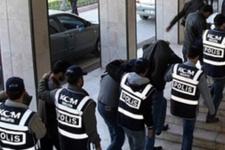 Adana ve Kahramanmaraş'ta 17 öğretmen gözaltına alındı