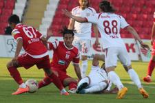 Samsunspor'da hedef ilk galibiyeti almak