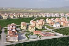 Binlerce roman vatandaşına TOKİ'den ev müjdesi!