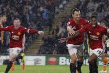 Manchester United kötü gidişe dur dedi