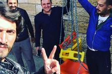 CHP'liler Anıtkabir'deki oyun parkını söktü!