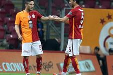 Galatasaray'da defansta rotasyon zamanı!