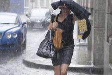 Hava durumu İstanbul kritik saat yaklaşıyor!