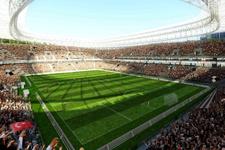 Vodafone Arena'da bir ilk daha yaşanacak