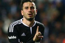 Oğuzhan'dan Dinamo Kiev maçı öncesi kötü haber
