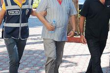 Bolu FETÖ operasoynu 10 kişi tutuklandı