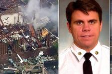 ABD'deki patlamada bir itfaiyeci öldü