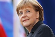 Merkel'den uçuşa yasak bölge açıklaması