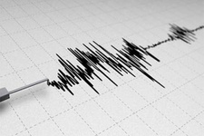 Son depremler Denizli sallandı şiddeti kaç?