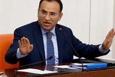 Bekir Bozdağ'dan son dakika Adil Öksüz açıklaması