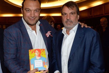 Marco Tardelli'nin hayatı kitap oldu
