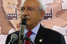 Kılıçdaroğlu FETÖ'den ihraç edilenlere sahip çıktı