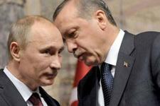 Putin'den Türkiye'ye sürpriz ziyaret!