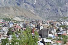 Hakkari'de bazı yerler güvenlik bölgesi ilan edildi