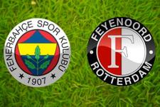 Fenerbahçe Feyenoord İddaa oranı değişti