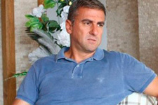 Hamza Hamzaoğlu'dan Galatasaray itirafları