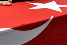 Şırnak'ta hain tuzak 1 korucu şehit oldu!