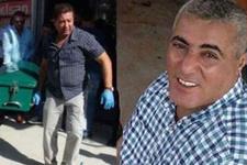 İki cinayetin zanlısı Mersin'de yakalandı