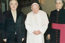 Fetullah Gülen gizli kardinal mi bomba iddia!