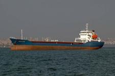 Ukrayna, Türk gemisine operasyon yaptı