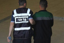 Gaziantep FETÖ operasoynu 77 kişi tutuklandı