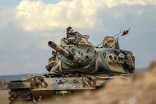 Suriye'de YPG'li teröristler Türk askerlere ateş açtı!