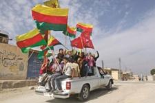 Suriyeli Kürtler Ekim'de federasyon ilan edecek!