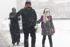 Yalova'da okullar 11 Ocak tatil mi Yalova Valiliği kararı