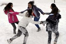 Manisa'da okullar 11 Ocak tatil mi Manisa Valiliği kararı