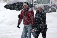 Çankırı'da okullar tatil mi valilik 11 ocak kararı