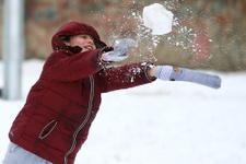 Eğitime kar engeline MEB'den çözüm