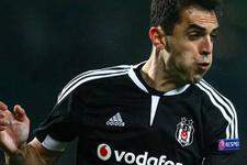 Beşiktaş'ta Rhodolfo'ya yol göründü