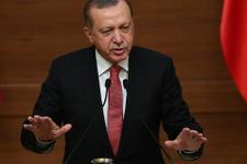 Cumhurbaşkanı Erdoğan'dan kavga eden vekillere sert sözler