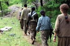 PKK'nın Suriye'de kurduğu yeni örgüt! Türkiye hedefte