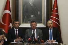 CHP'den Devlet Bahçeli'ye çok ağır sözler